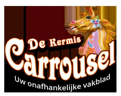 Logo De Carousel Kermismagazine